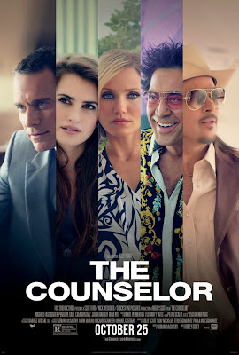 The Counselor ~ The Cast | A Constantly Racing Mind