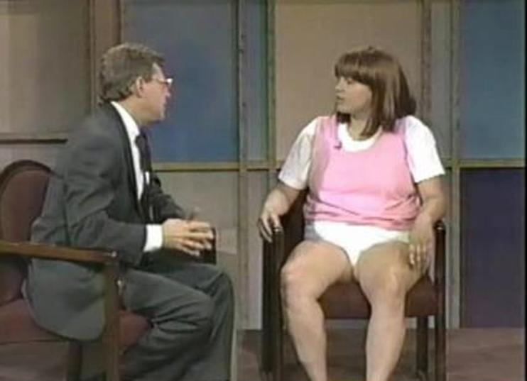 Jerry Springer Fat Women 15