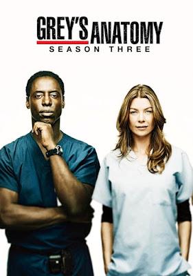 Anatomia de Grey Temporada 3