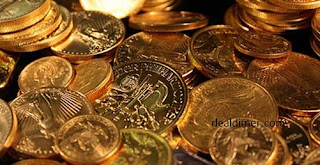 Gold-silver-coins-amazon