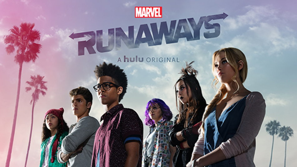 Marvel's Runaways: 1×3