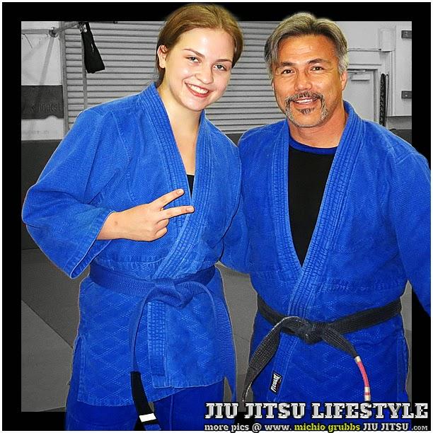 womens Jiu Jitsu training and lessons in Oceanside, Ca
