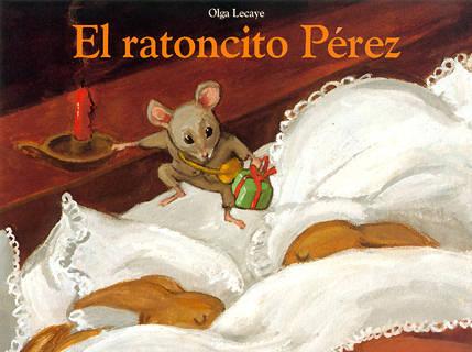 historia del origen del ratón perez