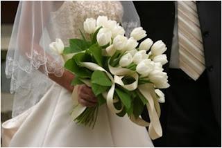 Bouquets de Novias Blancos, parte 1
