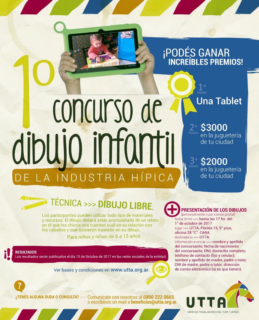 Concurso UTTA