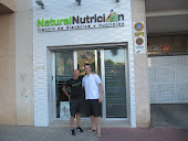 NATURAL NUTRICION