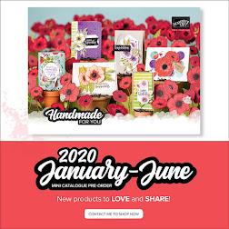 Voorjaarscatalogus 2020