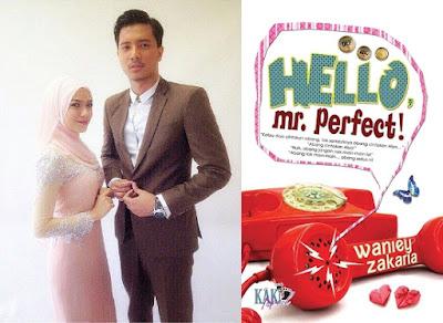 Tonton & Download : Hello Mr.Perfect [2015] Full Episod