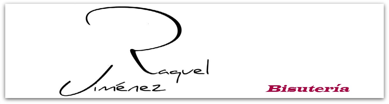 Raquel Jimenez Bisutería