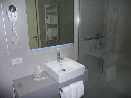 Hotel Lugano Torretta - Venezia
