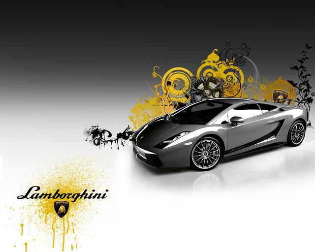 Sports Cars Lamborghini Gallardo Wallpapers