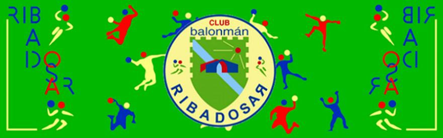 CLUB BALONMÁN RIBADOSAR