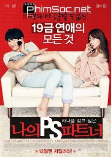 Phim Đối Tác Gợi Cảm-My P.s Partner
