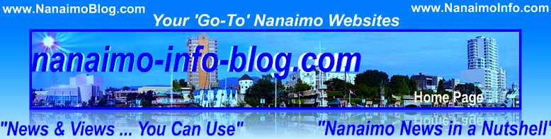Nanaimo News Blog