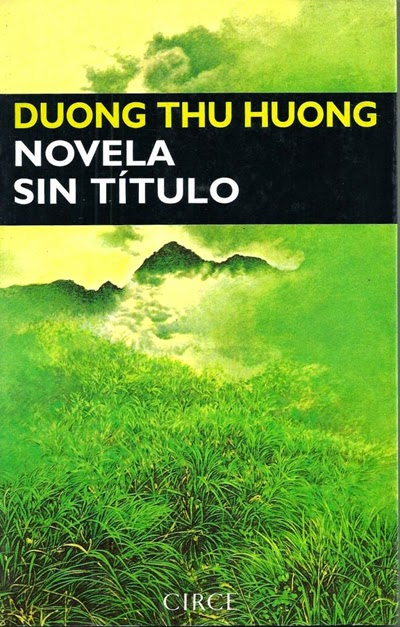 Novela sin título Duong Thu Huong