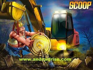 Scoop-Excavator Android Game Download,
