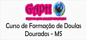 CURSO DE FORMAÇÃO DE DOULAS EM DOURADOS - MS