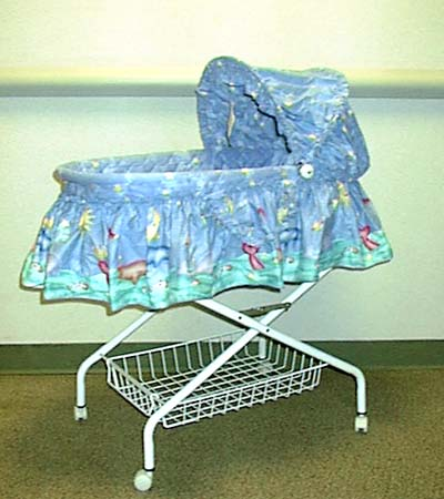 Bassinet Covers For Boys6