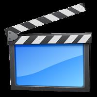 upload video ke blog