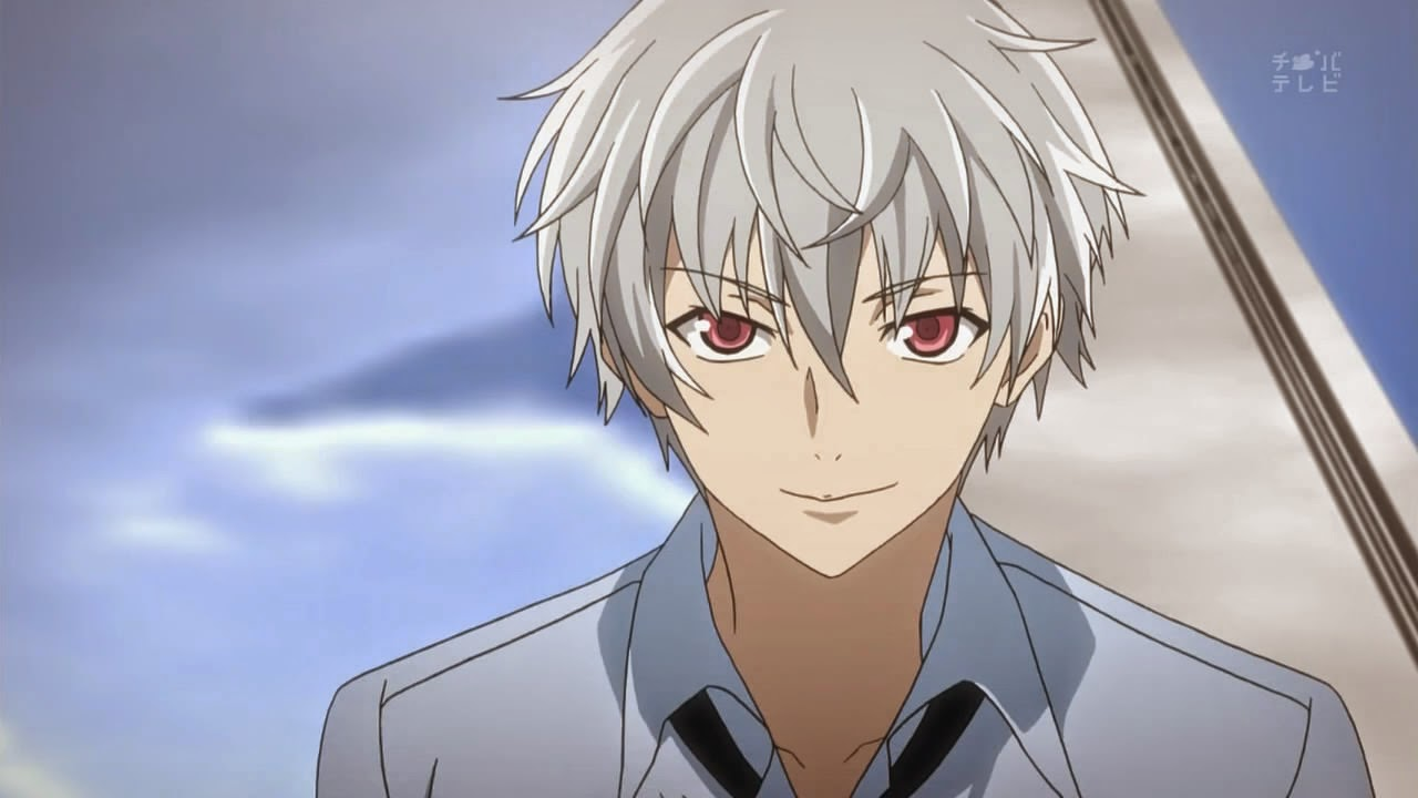 RThors Anime Blog: Anime Characters That Look Alike 1.0