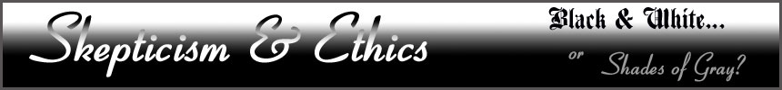 Skepticism and Ethics