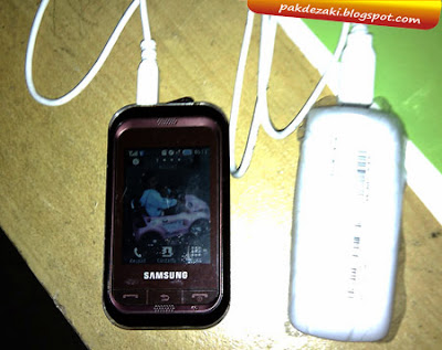 Review Hame A2-MPR 3G Router Power Bank 5400 mAH