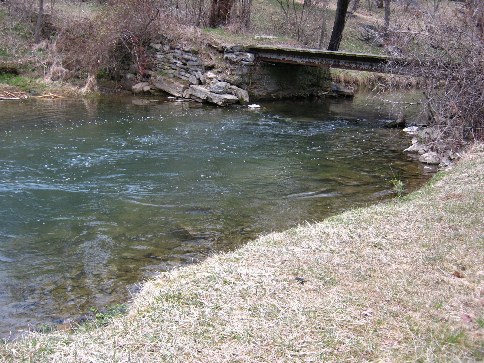 Fly fishing tying obsessed beaver creek fishing report for Fishing in md