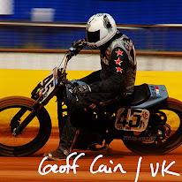 Geoff Cain / UK