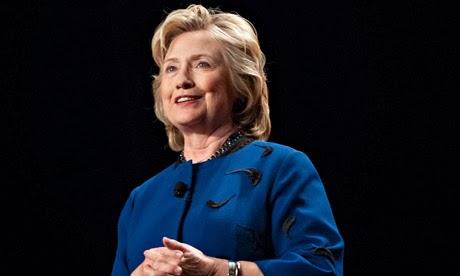 Hillary Clinton Site
