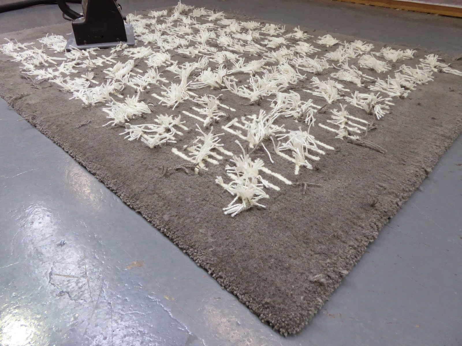 Hand Tufted Rug Roselawnlutheran