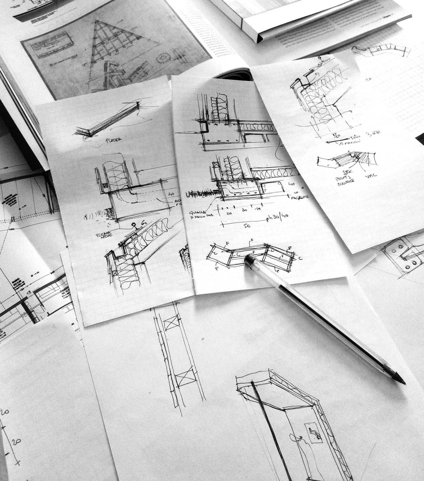 Progettare la propria casa in casa implica una modifica strutturale della fisionomia della casa - Progettare la propria casa ...