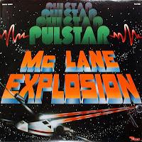Mc Lane Explosion - Pulstar (1978)