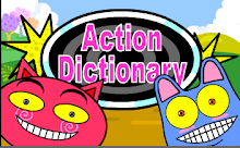 AN ACTION DICTIONARY...