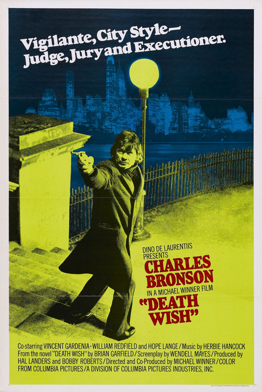 death wish 1 full movie - Video Search Engine at Search.com
