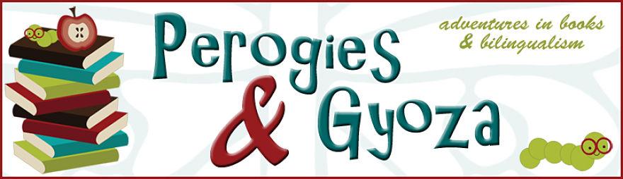 Perogies & Gyoza