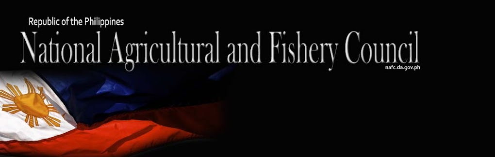 National Agricultural and Fishery Council
