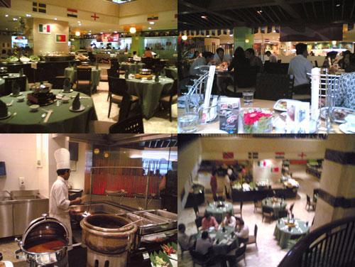 Hotel Equatorial Kuala Lumpur Asian Vacation Travels Hotels