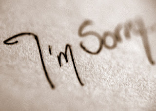 kumpulan kata sms maaf untuk pacar dan sahabat
