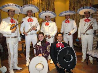foto de mariachis