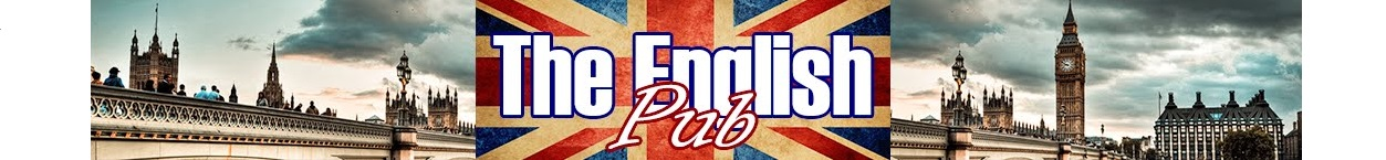 The English Pub