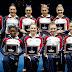Equipes americanas definidas para Pan e Mundial 2014