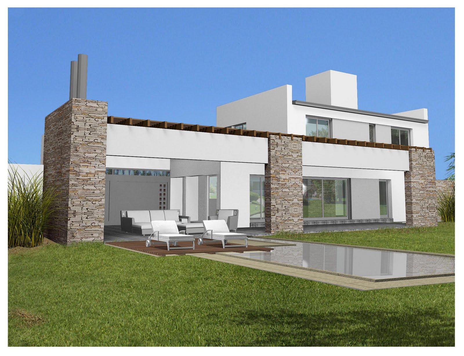 B B Arquitectura Arquitectura Residencial Vivienda