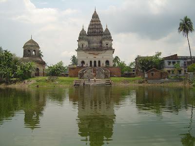 Puthia Palace