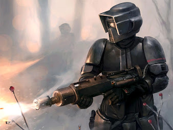 #12 Star Wars Wallpaper