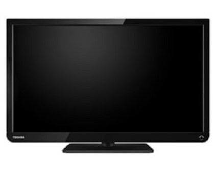 Amazon: Buy Toshiba 23s2400ze 58.42 cm (23 inches) Full HD LED TV at Rs.10821
