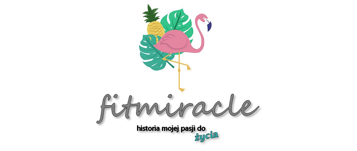 FITMIRACLE by Karolina Przewlekły