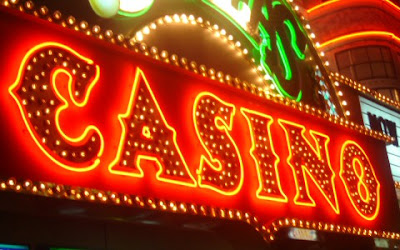 Turning America Into a Giant Casino | Robert Reich