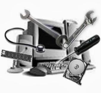 Cara Memperbaiki Motherboard Harddisk Bios Cpu Yang Rusak Belajar Ilmu