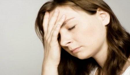 Kurang Tidur Penyebab Penyakit Tekanan Darah Rendah Hipotensi