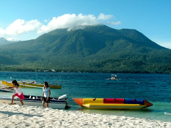 the characteristics of mount hibok hibok in camiguin island philippines Physical characteristics:  camiguin island  quezon city 1101, philippines, tel 426-14-68 to 79, fax: 926-3225.